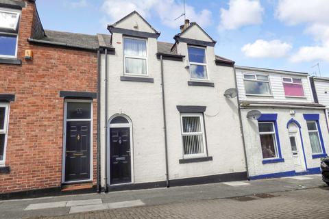 4 bedroom terraced house for sale - Enderby Road, Sunderland, Tyne and Wear, SR4 6BA