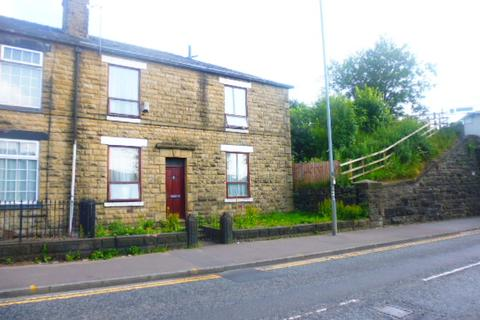 3 bedroom end of terrace house to rent - Milnrow Road, Rochdale, OL16