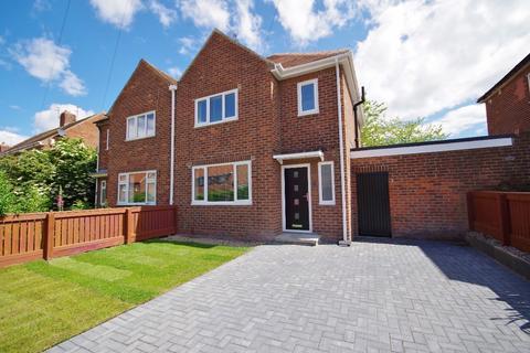 3 bedroom semi-detached house for sale -  Cambridge Road,  Silksworth, SR3