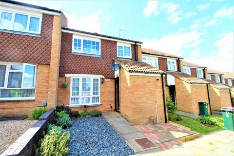 3 bedroom terraced house for sale - Grier Close, Ifield, Crawley, West Sussex. RH11 0RF