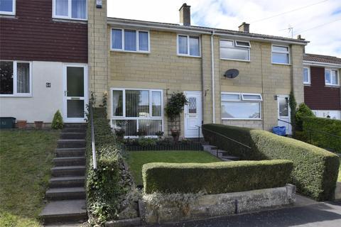 3 bedroom terraced house for sale - Hillcrest Drive, BATH, Somerset, BA2 1HF