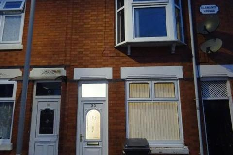 2 bedroom terraced house to rent - Houghton Street LE5