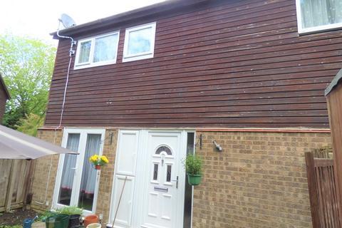 3 bedroom end of terrace house for sale - Kirkmeadow , Bretton, Peterborough, Cambridgeshire. PE3 8JQ