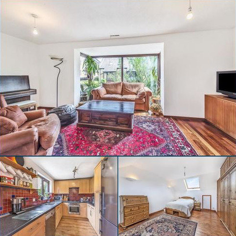 4 bedroom terraced house for sale - Isambard Place, Rotherhithe