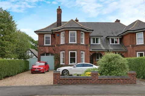 4 bedroom semi-detached house for sale - Newland Park, Hull, East Yorkshire, HU5