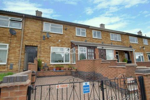 3 bedroom terraced house for sale - Belgrave Boulevard, Leicester
