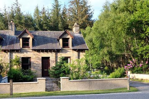 3 bedroom end of terrace house for sale - 1 Coleburn Distillery Cottages, Longmorn, Elgin, Moray, IV30