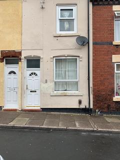 2 bedroom terraced house for sale - St Aidens Street, Tunstall, Stoke on Trent ST6