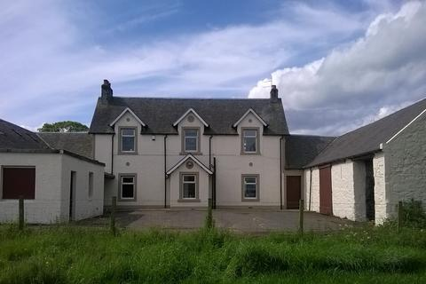3 bedroom property with land for sale - Kilmaurs, Kilmarnock, Ayrshire KA3