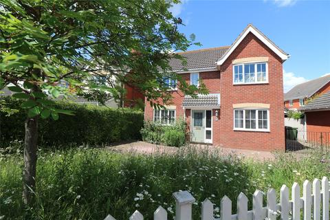 4 bedroom detached house for sale - Mallow Way, Wymondham, Norfolk, NR18