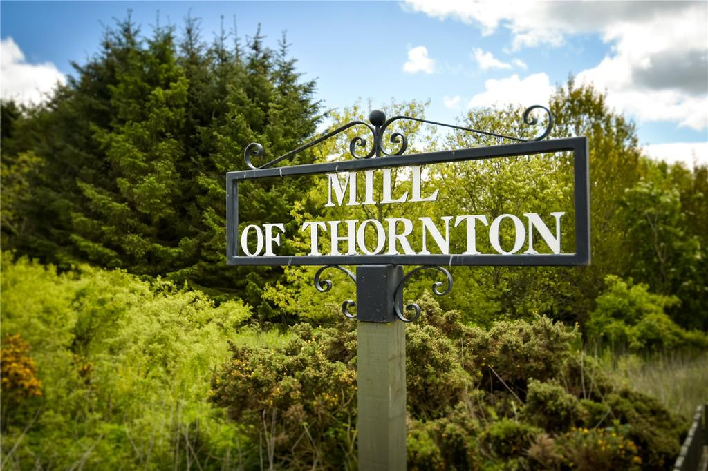 Mill Of Thornton