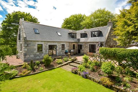 4 bedroom equestrian property for sale - Mill Of Thornton, Inverurie, Aberdeenshire, AB51
