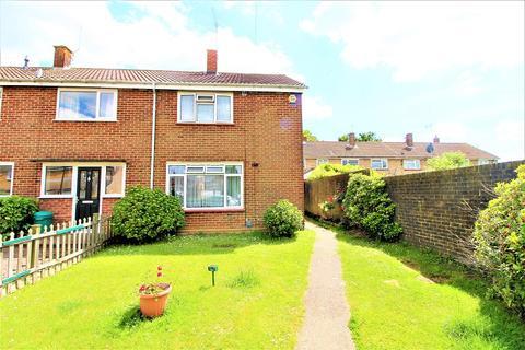 2 bedroom end of terrace house for sale - Slinfold Walk, Crawley, West Sussex. RH11 0EG