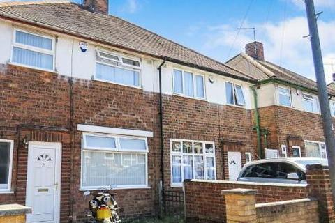 3 bedroom semi-detached house for sale - Averil Road, Leicester LE5