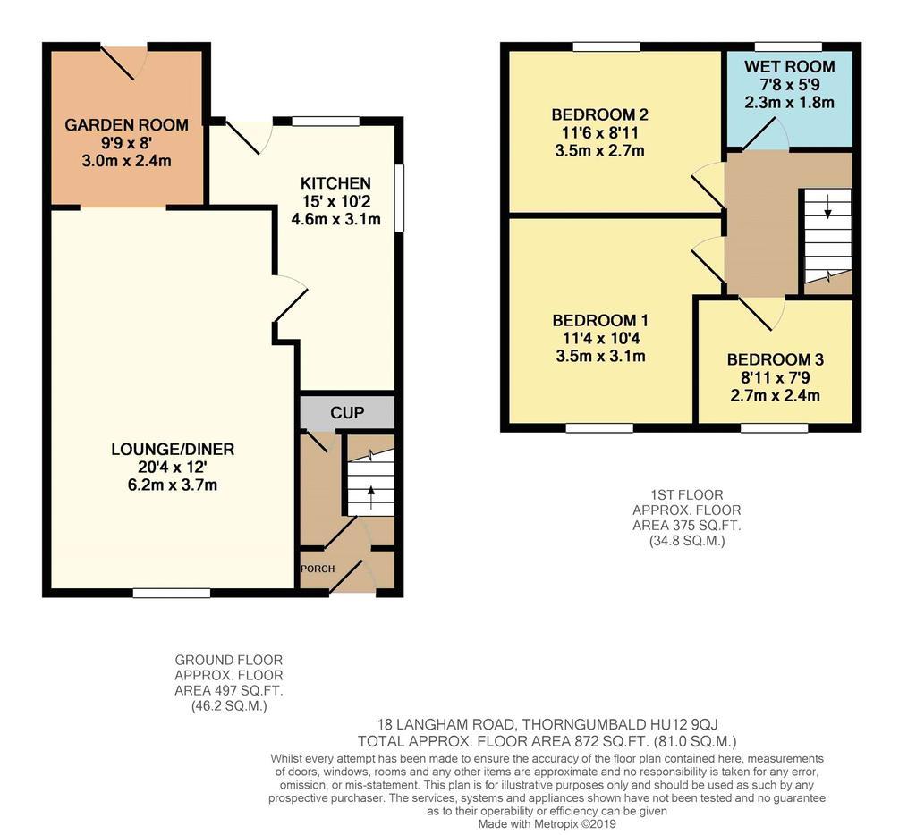 Floorplan: Picture No. 08