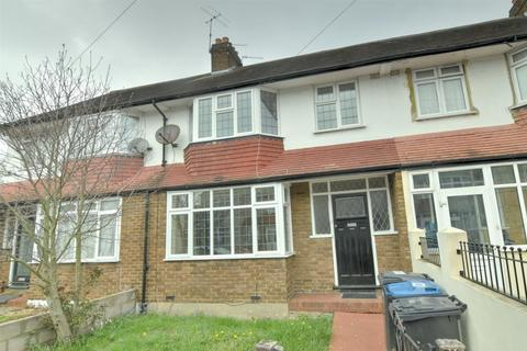 3 bedroom terraced house for sale - Goldwell Road, Thornton Heath, CR7 6HZ
