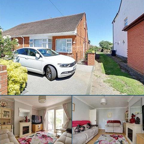 2 bedroom bungalow for sale - Alexandra Road