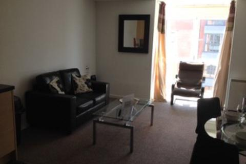 1 bedroom apartment to rent - Bryers Court, Central Way, Warrington, Cheshire, WA2