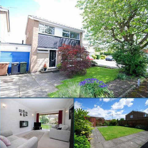 3 bedroom house for sale - Norham Close, Wideopen