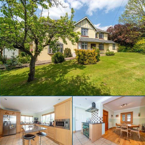 4 bedroom detached house for sale - Newland Lane, Newland, Droitwich, Worcestershire, WR9