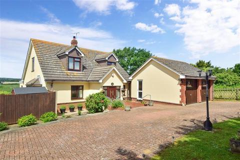5 bedroom bungalow for sale - Mill Lane, Hartlip, Sittingbourne, Kent