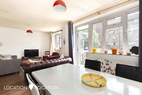 3 bedroom maisonette for sale - Paragon Road, E9