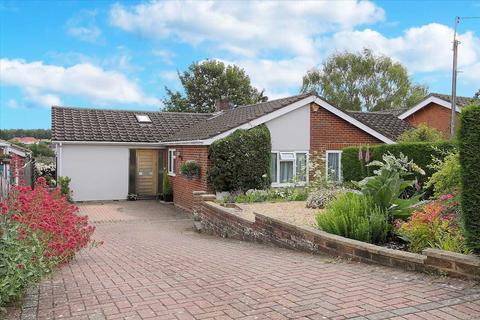 3 bedroom bungalow for sale - Alexander Road, Overton