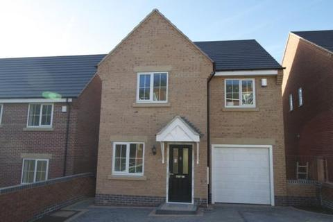 4 bedroom house for sale - Clementine Drive, Mapperley, NG3
