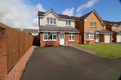 3 bedroom detached house for sale - 216 Mallace Avenue, Armadale, EH48 2GE