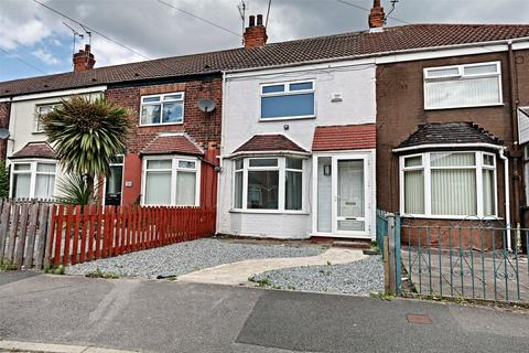 2 bedroom terraced house for sale - Mayville Avenue, Hull, East Yorkshire, HU8