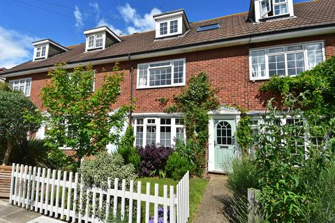 4 bedroom terraced house for sale - Lock Road, Ham, Richmond TW10