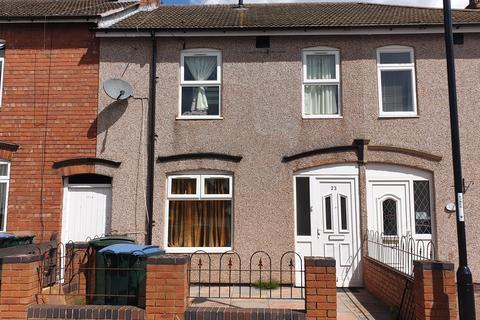 3 bedroom terraced house for sale -  3 BEDROOM Fynford Road, Coventry CV6