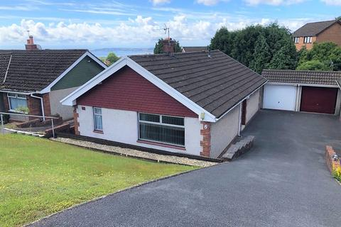 3 bedroom detached bungalow for sale - Hendremawr Close, Swansea, City And County of Swansea.