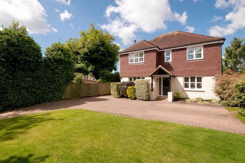 4 bedroom detached house for sale - Forge Lane,  Leeds, ME17