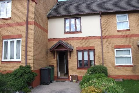 2 bedroom terraced house to rent - Lowfield Drive, Thornhill, Cardiff. CF14 9HT