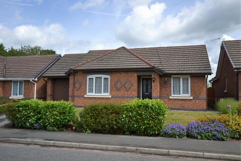 3 bedroom detached bungalow for sale - Elm Drive, Holmes Chapel