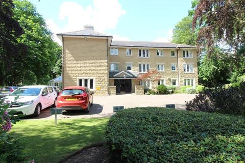 1 bedroom flat for sale - THE MANOR, 10 LADYWOOD ROAD, LEEDS, LS8 2QF