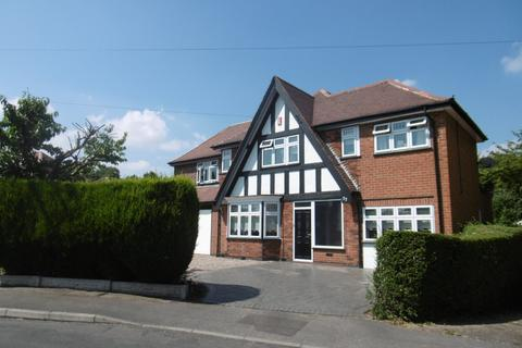5 bedroom detached house to rent - Larch Crescent, Beeston, NG9 4DL
