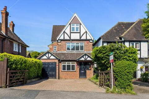 5 bedroom detached house for sale - Worrin Road, Shenfield, Brentwood, Essex, CM15