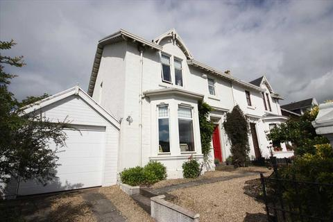 4 bedroom semi-detached villa for sale - Portland Street, Dunbeth, Coatbridge, Coatbridge