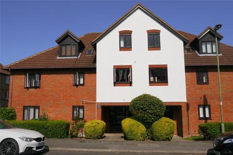 1 bedroom flat for sale - Walden House, 121 Crescent Road, New Barnet, Herts, EN4