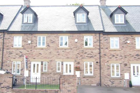 4 bedroom townhouse for sale - Fell Bank, Birtley