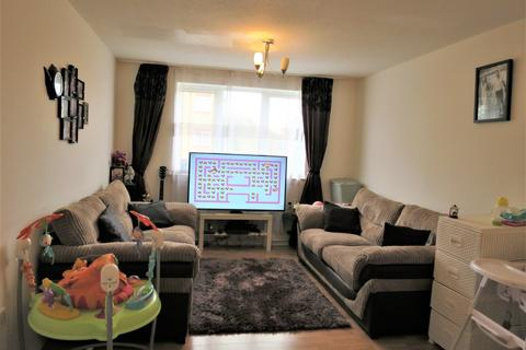 2 bedroom flat to rent - Barbot Close, London