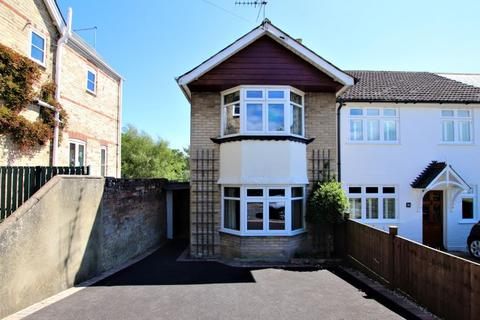3 bedroom cottage for sale - Church Road, Poole, Dorset, BH14 0NS