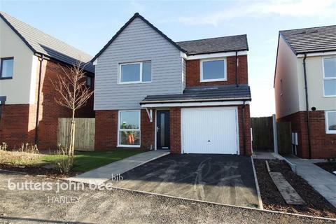 4 bedroom detached house to rent - Richard Dawson Drive, Bucknall Grange