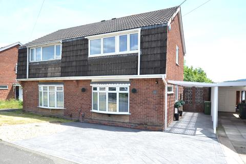 3 bedroom semi-detached house for sale - Stockwell Avenue, Brierley Hill, DY5 2NS