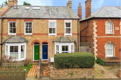 4 bedroom property to rent - Bullingdon Road, Cowley, Oxford, OX4