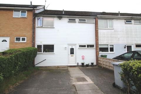 3 bedroom terraced house for sale - Kendal Road, Macclesfield, SK11