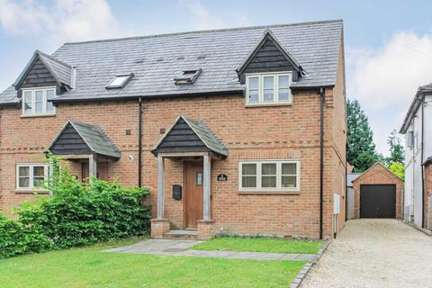 3 bedroom semi-detached house to rent - Forge Court, Aston Clinton, Buckinghamshire
