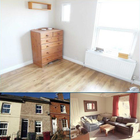 4 bedroom terraced house to rent - Reading